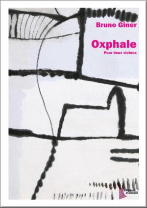 Oxphale – Bruno Giner