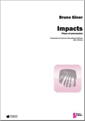 Impacts – Bruno Giner