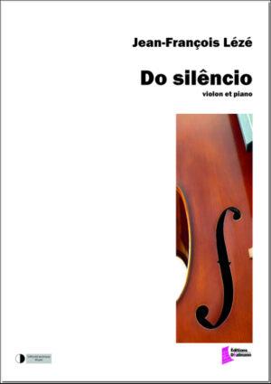 Do silencio – Jean-François Leze