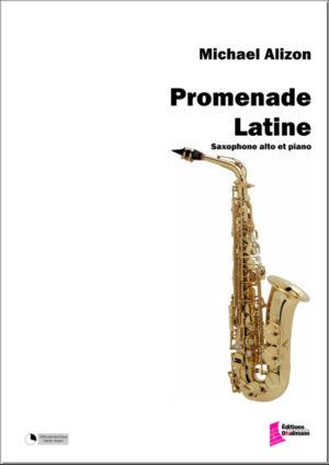 Promenade Latine by Michael Alizon