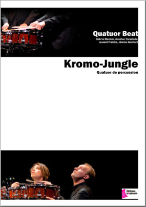 Kromo Jungle – Quatuor Beat