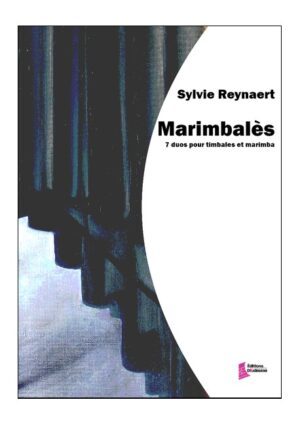 Marimbalès – Sylvie Reynaert
