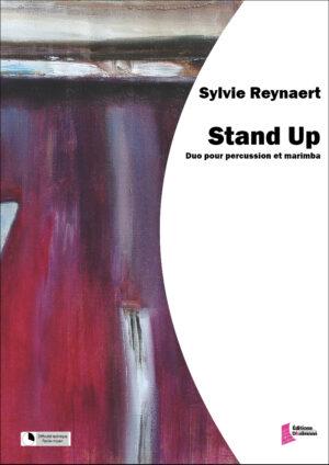 Stand up – Sylvie Reynaert