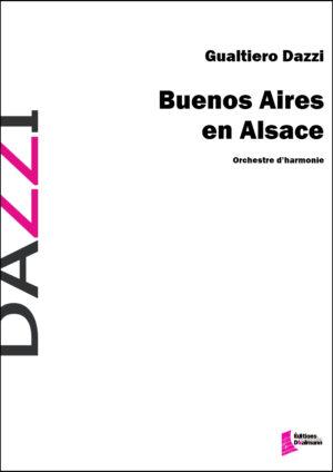 Buenos Aires en Alsace – Gualtiero Dazzi