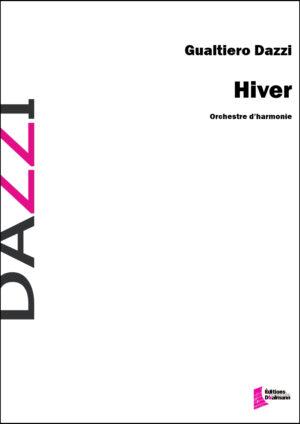 Hiver – Gualtiero Dazzi