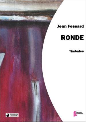 Ronde – Jean Fessard