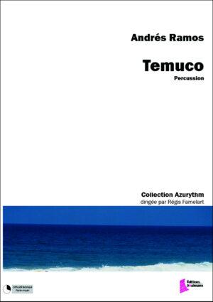 Temuco – Andrés Ramos