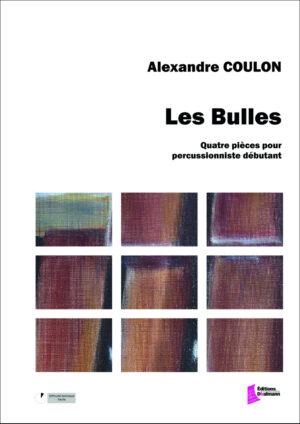 Les Bulles by Alexandre Coulon