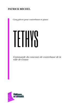 Tethys – Patrick Michel