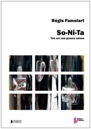 So-Ni-Ta by Regis Famelart