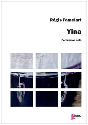 Yina by Regis Famelart