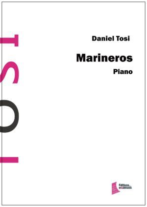 Marineros – Daniel Tosi