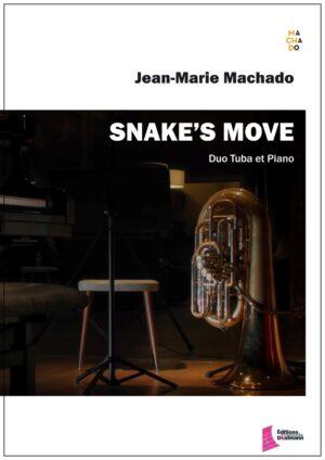 Snake's Move – Machado Jean-Marie
