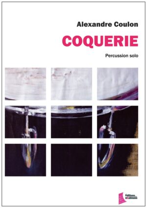 Coquerie by Alexandre Coulon