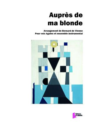 Auprès de ma blonde – De Vienne Bernard