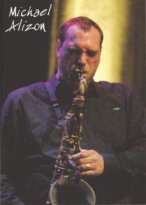 Michael Alizon