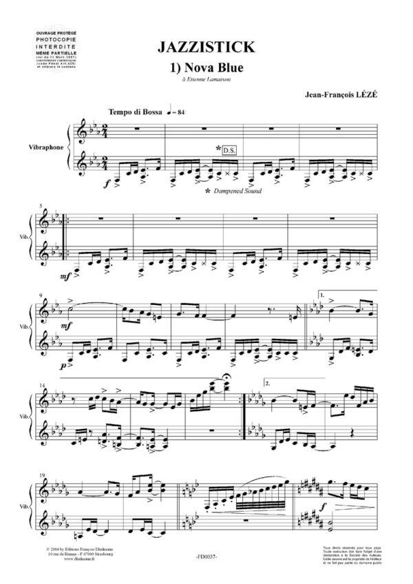 Jazzistick