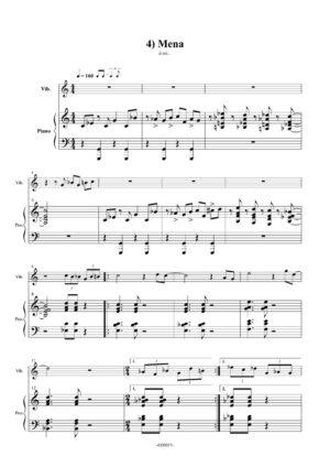 Jazzistick – Jean-François Leze