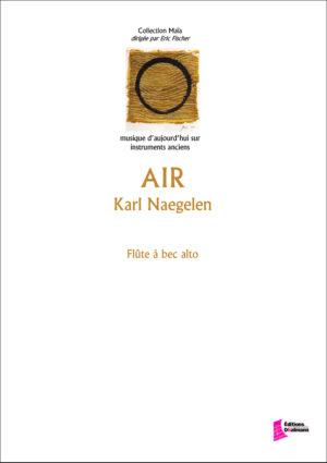 Air – Karl Naegelen
