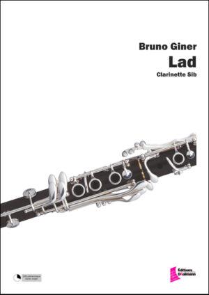 Lad – Bruno Giner