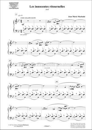 Machado Piano Book 1 – Jean-Marie Machado