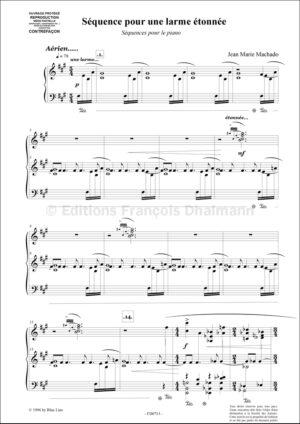 Machado Piano Book 2 – Jean-Marie Machado