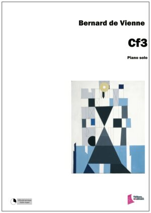 Cf3 – De Vienne Bernard
